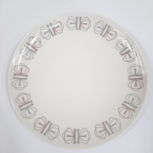 """Franciscan """"Merry Go Round"""" Bread and Butter Plate"""